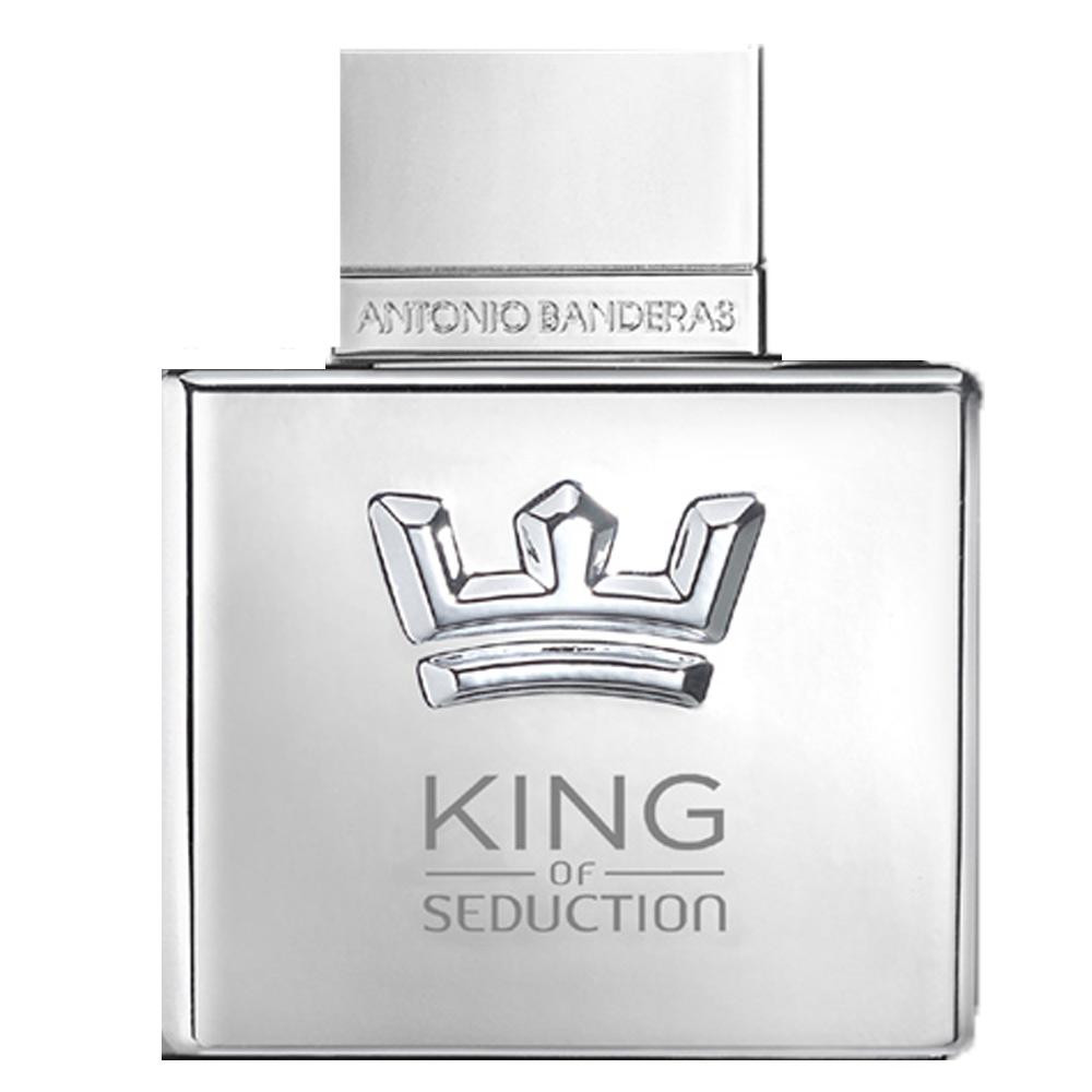 ba2d86fc8e Início → perfume → masculino → Antonio Banderas – King Of Seduction  Titanium Edition. Sem estoque Novo. Scroll Up. Scroll Down